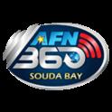 AFN 360 Internet Radio Souda Bay-Logo