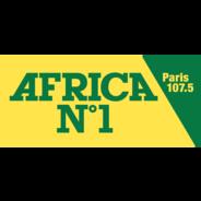 Africa No. 1-Logo