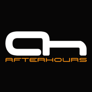 Afterhours.FM AH.FM-Logo