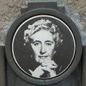 """Agatha Christies Roman """"Der Mord an Roger Ackroyd oder: Alibi"""" begründete ihren Weltruf als """"Queen of Crime"""""""