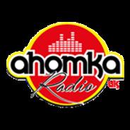 Ahomka Radio-Logo