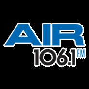 Air 106.1 CFIT-FM-Logo