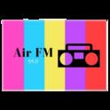 Air FM 88.0-Logo