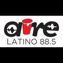 Aire Latino Radio-Logo