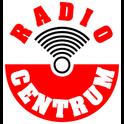 Radio Centrum 89.0 FM-Logo