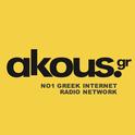 Akous Radio-Logo