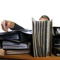 Papierlos glücklich - Wohin führt die Digitalisierung das Papier?
