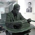 Der britische Informatiker Alan Turing gilt heute als einer der einflussreichsten Theoretiker der frühen Computerentwicklung