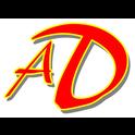 Alcalá Dial-Logo