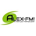 RADIO ALEX FM DE/NL-Logo