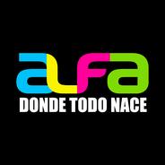 Alfa 91.3-Logo