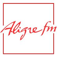 Aligre FM-Logo