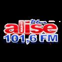 Alise Plus 101.6-Logo