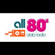 All 80s-Logo