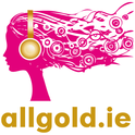 All Gold-Logo