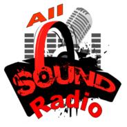 Allsound Radio-Logo