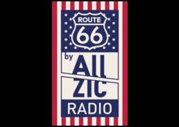 Internetradio-Tipp: Allzic Radio-Logo