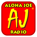 Aloha Joe Radio-Logo