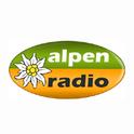 Alpenradio-Logo