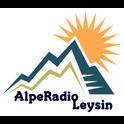 AlpeRadio Leysin-Logo