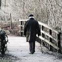 In den allermeisten Fällen tritt Alzheimer im fortgeschrittenen Alter ein
