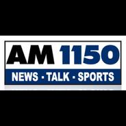 AM 1150 CKFR-Logo
