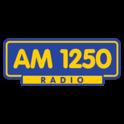 AM 1250 CHSM-Logo
