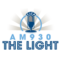 AM 930 The Light CJCA-Logo