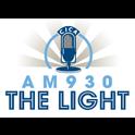 AM 930 The Light CJCA-Logo