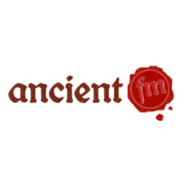 Ancient FM-Logo