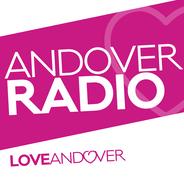 Andover Radio-Logo