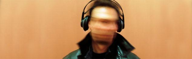 Andreas Ammer ist gleich zweimal mit dem Hörspielpreis der Kriegsblinden ausgezeichnet worden