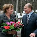 Hat Putin womöglich noch weitere Pläne?