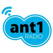 ANT1 Radio-Logo