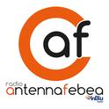 Antenna Febea-Logo