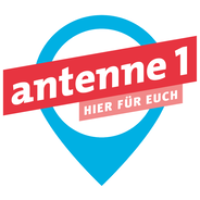 antenne 1-Logo