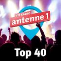 Hitradio antenne 1-Logo