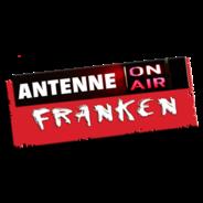 Antenne Franken-Logo