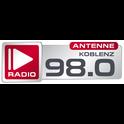 Antenne Koblenz 98.0-Logo