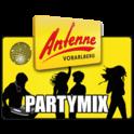 Antenne Vorarlberg-Logo