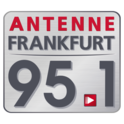 Antenne Frankfurt 95.1-Logo