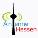 Antenne Hessen-Logo