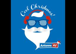 Internetradio-Tipp: Antenne MV-Logo