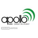 apollo radio)))-Logo