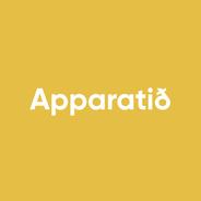 Apparatið-Logo