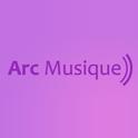 Arc Musique-Logo