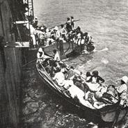 Auf dem Musa Da?? konnten über viertausend Armenier den Völkermord 1915 überleben