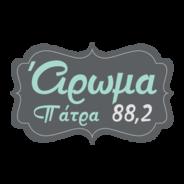 Aroma FM-Logo