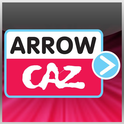 Arrow Caz!-Logo