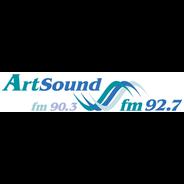 ArtSound FM-Logo